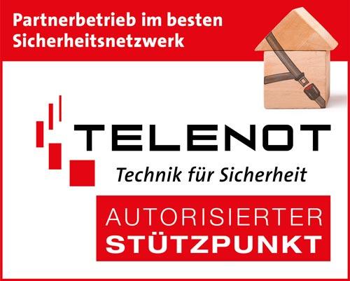 Telenot Stützpunkt Protectura