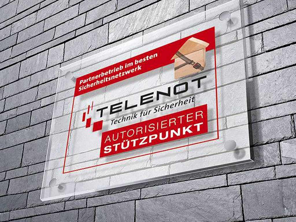 VDS Zertifizierter Telenot Partner Protectura
