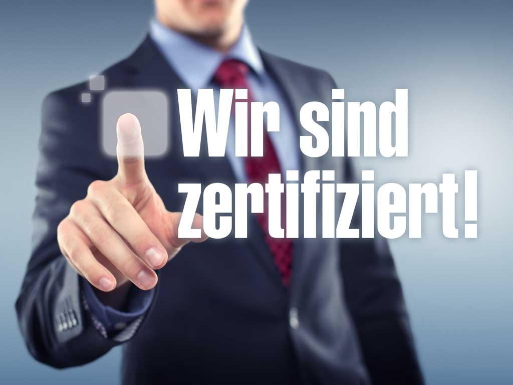 Sicherheitstechnik von Protectura in Gelnhausen
